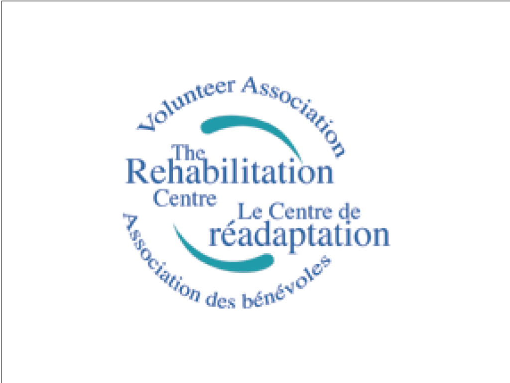 Rehabilitation Centre Volunteer Association logo