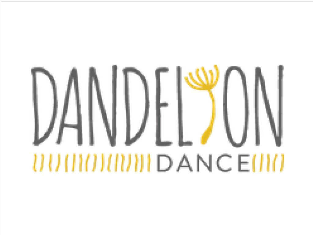 Dandelion Dance logo