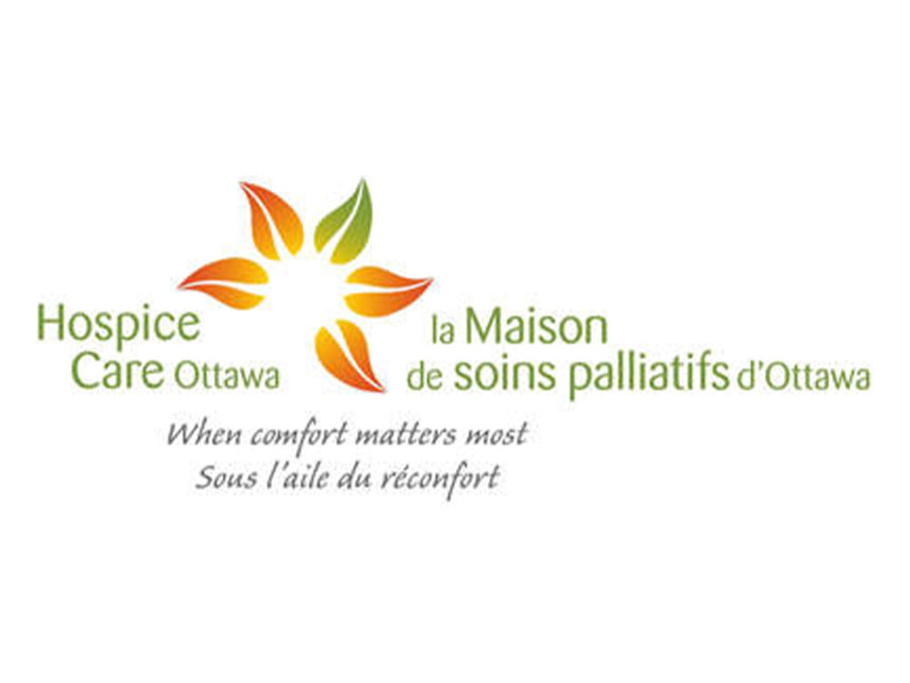 Hospice Care Ottawa organization logo