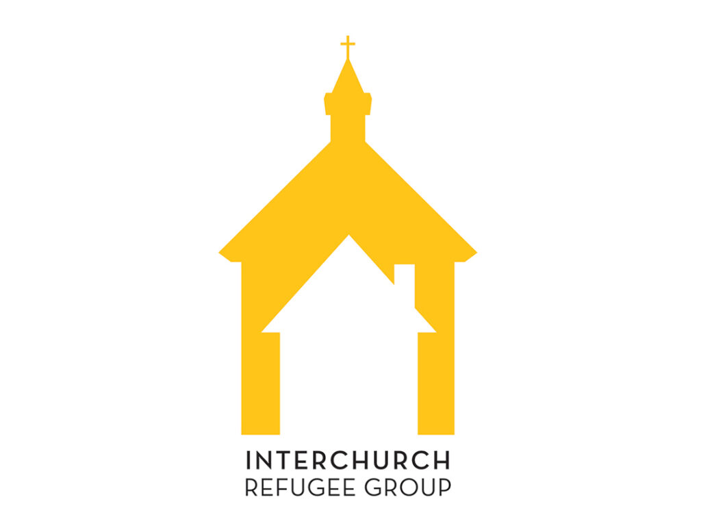 Interchurch Refugee Group Logo